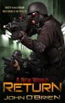 A New World: Return - John O'Brien