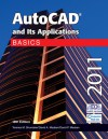 AutoCAD and Its Applications Basics 2011 - Terence M. Shumaker, David A. Madsen, David P. Madsen