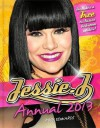 Jessie J Annual 2013 - Posy Edwards