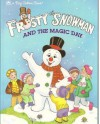 Frosty The Snowman (Golden Big Book) - Rita Walsh-Balducci