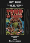 Harvey Horrors Collected Works: Tomb of Terror, Vol. 1 - Stephen Jones, Peter Normanton, Randy Broecker, Moe Marcus, John Giunta, Abe Simon