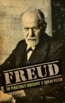 Freud: The Penultimate Biography - D. Harlan Wilson