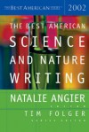 The Best American Science and Nature Writing 2002 - Natalie Angier, Tim Folger