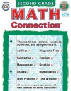 Math Connection, Grade 2 - Rainbow Bridge Publishing, Rainbow Bridge Publishing