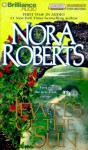 Jewels of the Sun - Patricia Daniels, Nora Roberts