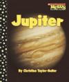 Jupiter - Christine Taylor-Butler