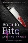 Born to Bite (Argeneau, #13) - Lynsay Sands