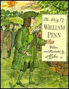 The Story of William Penn - Aliki