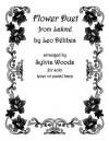Flower Duet from Lakeme: Arranged for Solo Harp - Sylvia Woods