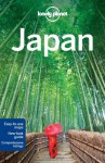 Lonely Planet Japan (Country Guide) - Chris Rowthorn, Wendy Yanagihara, Benedict Walker, Laura Crawford, Kate Morgan, Rebecca Milner, Andrew Bender, Trent Holden, Craig McLachlan