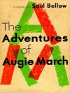Adventures of Augie March (Audio) - Tom Parker, Saul Bellow