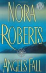 Angels Fall (Audio) - Joyce Bean, Nora Roberts