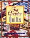 "Fat Quarter Quilts ""Print on Demand Edition"" - M'Liss Rae Hawley"