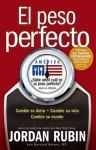 El Peso Perfecto America - Jordan Rubin