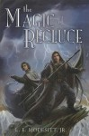 The Magic Of Recluce - L.E. Modesitt Jr., Dominic Harman