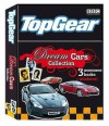Top Gear Dream Cars - BBC Books