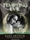 Tempting Evil - Keri Arthur, Angela Dawe