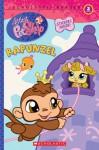 Rapunzel - Samantha Brooke, Jim Talbot, Scholastic Inc.