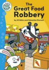 The Great Food Robbery - Jill Atkins