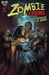 Zombie Terrors #1 - Aly Fell, David Hartman, Frank Forte, Nenad Gucunja, Elizabeth J. Musgrave, Royal McGraw, Adauto Silva, Doug Williams