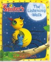 The Listening Walk (Miss Spider's Sunny Patch Friends) - David Kirk