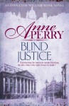 Blind Justice (William Monk 19) - Anne Perry