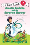 Amelia Bedelia and the Surprise Shower - Peggy Parish, Barbara Siebel Thomas