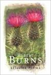Robert Burns: Selected Poems (B&N Hardcover) - Robert Burns