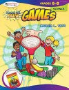 Engage the Brain: Games, Science, Grades 6-8 - Marcia L. Tate
