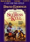 The Seeress Of Kell (MP3) - David Eddings, Cameron Beierle