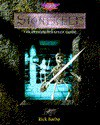 Stonekeep: The Official Strategy Guide (Secrets of the Games Series) - Rick Barba