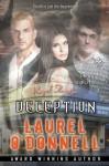 Lost Souls: Deception - Episode 3 - Laurel O'Donnell