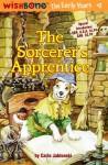 The Sorcerer's Apprentice - Carla Jablonski, Rick Duffield