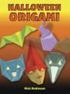 Halloween Origami - Nick Robinson