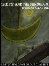 The Pit and the Pendulum (Classic Horror Short Stories) - Edgar Allan Poe