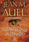 El clan del oso cavernario (Los hijos de la tierra, #1) - Jean M. Auel