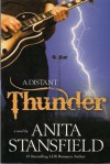 Distant Thunder - Anita Stansfield