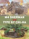 M4 Sherman vs Type 97 Chi-Ha: The Pacific 1945 (Duel) - Steven Zaloga, Richard Chasemore