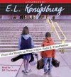 From the Mixed-up files of Mrs. Basil E. Frankweiler (Audio) - E.L. Konigsburg, Jill Clayburgh