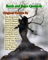 Bards and Sages Quarterly (October 2011) - Gitte Christensen, Devyani Borade, Julia K. Patt, Sandra M. Odell, Ben Godby, Billy Wong, Ellis Bergstresser, Julie Ann Dawson