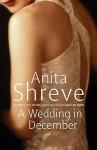 Wedding in December, A - Anita Shreve