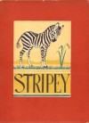 Stripey, A Little Zebra - Hamilton Williamson, Berta Hader, Elmer Hader