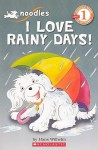 I Love Rainy Days! - Hans Wilhelm