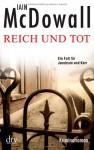 Reich und Tot - Iain McDowall, Werner Löcher-Lawrence
