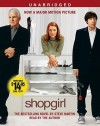 Shopgirl Movie Tie-In - Steve Martin