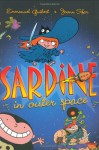Sardine in Outer Space - Emmanuel Guibert, Joann Sfar