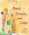 Bend, Stretch, and Leap [With Booklet] - Julie Haydon, Meredith Thomas