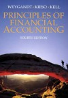 Accounting Principles, Chapters 1-19 - Jerry J. Weygandt