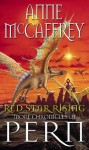 Red Star Rising: More Chronicles Of Pern: 14 (The Dragon Books) - Anne McCaffrey