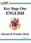 English: Key Stage One: Advanced Practice Book: Levels 2-3 - Richard Parsons